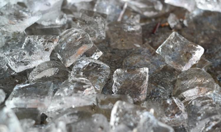 hielo picado