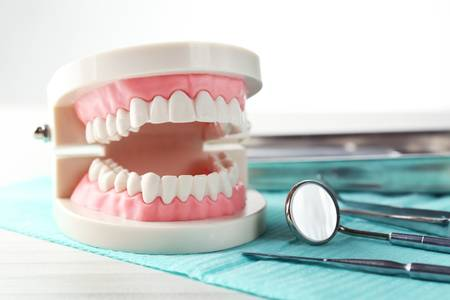 cuidar dentadura