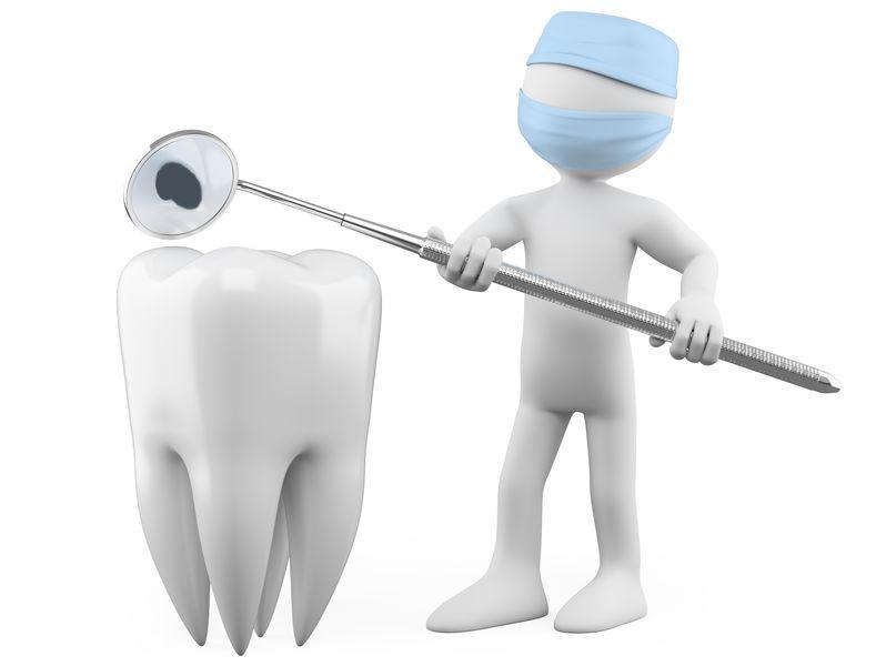 caries dentista