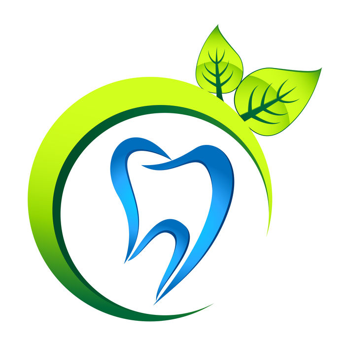 22504765 - dental care sign